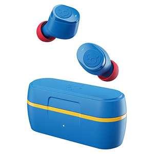 Amazon: Skullcandy SCS2DUW-K010 Inalámbrico Bluetooth In-ear