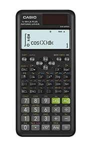 Amazon: Casio Calculadora Científica Fx-991laplus 2da Nueva Edición