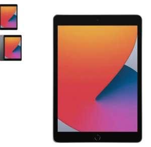 Walmart: iPad Apple Gen 8th 10.2 Pulgadas 32 GB Gris Espacial