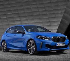 BMW Serie 1: 24 MSI + 1 Año de Seguro Gratis + 5 Años de Mantenimiento sin Costo (también promoción en la Serie 3)