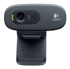 Amazon: C271 Webcam logitech
