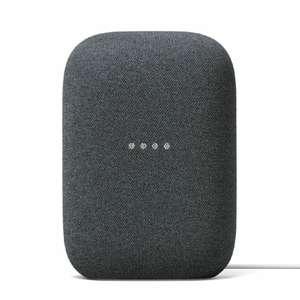 Walmart y Liverpool: Google Nest Audio ( precio más bajo hasta ahora )