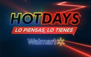 Walmart Cupón 350 compras mayores a 2000