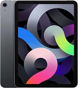 Amazon: iPad Air 4 Wi-Fi, 64 GB Gris Espacial (con TCD Banorte)