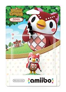 Amazon: Amiibo Celeste Animal Crossing -Standard Edition