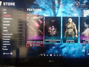 Set de 18 skins para armas de Gears of War 5 gratis