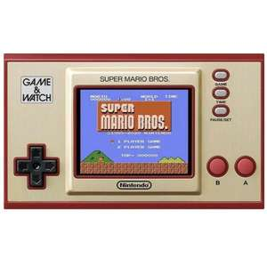 Sears: Game And Watch Super Mario Bros