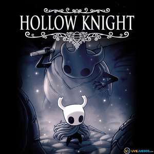 GOG: Hollow Knight [PC]