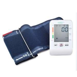 RadioShack: Baumanómetro Medidor de Presión Arterial Digital