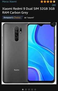 Amazon Xiaomi Redmi 9