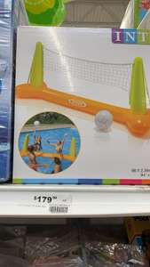 Soriana San Mateo: Red Volleyball Inflable Alberca $179