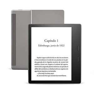 Amazon: Kindle Oasis