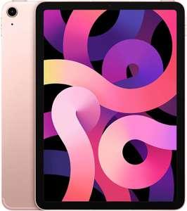 "Costco: Apple iPad Air 4 10.9"" Wi-Fi 256GB Oro Rosa"