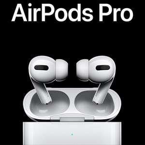 Amazon: Apple AirPods Pro