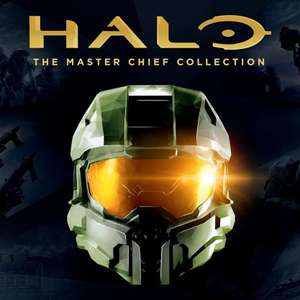 Steam: Halo: The Master Chief Collection