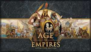Steam: Age of Empires Definitive Edition