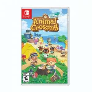 HEB: Animal Crossing New Horizons   Nintendo Switch
