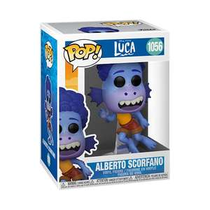 Amazon: Funko Pop Disney - Luca – Alberto