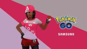Cupón de ropa de Pokémon Go