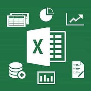 Udemy: Todo Excel, 20 Cursos en Español e Inglés