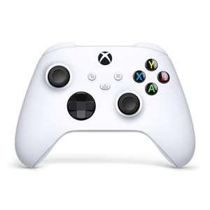 Elektra: Control Inalámbrico Xbox - Robot White ($899 con HSBC)