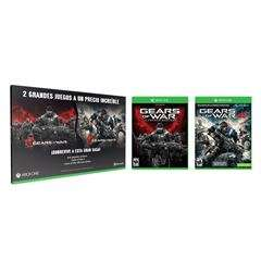 Sanborns: Bundle Gears Of War Xbox One