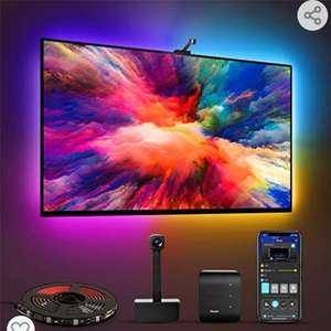 Amazon: Govee Inmersión WiFi TV LED Retroiluminación