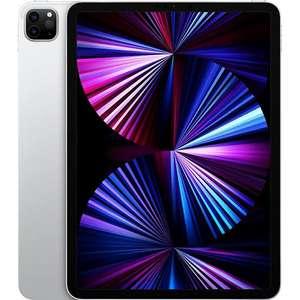 "Costco: Apple iPad Pro 2021 de 11"" Wi-Fi 128GB, Chip M1, Plata"
