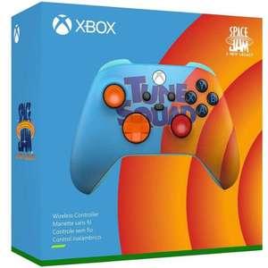 Costco: Xbox Control Inalámbrico Exclusivo: Space Jam: A New Legacy Tune Squad