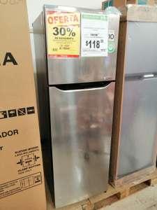 Soriana: Refrigerador LG de 11 pies