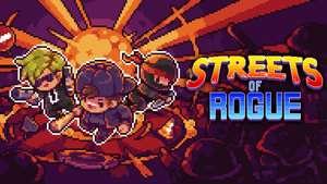 Nintendo eShop: Streets of rogue