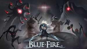 Nintendo eShop: blue fire