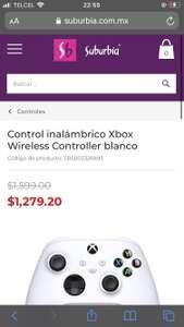 Suburbia: Mando Xbox one