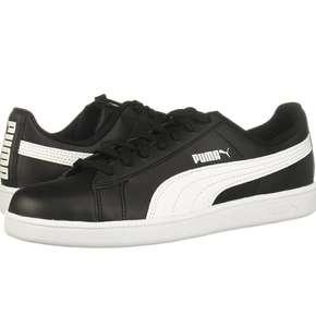 Amazon: PUMA Sneaker Para Adulto Unisex, Tallas 28.0, 27.0 y 25.0 c.m., Color Puma Black - Puma White