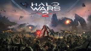 Eneba: Halo Wars 2 (Xbox y Pc)