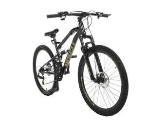 "Coppel: Bicicleta de Montaña Ghost Revenge 26"" color Negro"