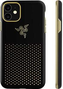Amazon: Razer Arctech Pro THS Edition - iPhone 11 - Negro Dorado