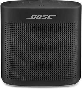 Amazon y liverpool: Bose SoundLink Color II Bocina Bluetooth Varios Colores