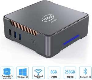AliExpress: mini pc 8 ram 128 gb ssd