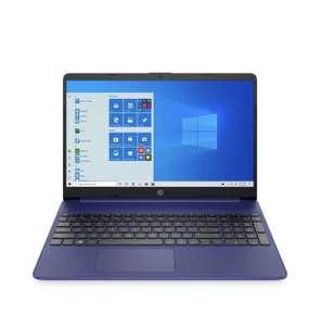Walmart: Laptop HP Ryzen 3 4300 12gb ram 256gb sdd (CITIBANAMEX)