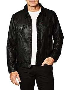 Amazon: Levi's® MX Trucker Jacket (nuevamente disponible Talla Ch y M)