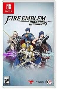 Amazon: Fire Emblem Warrior - Nintendo Switch - Standard Edition
