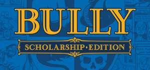 Steam: Bully Scolarship Edition