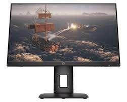 "Pedidos.com: Monitor HP 1080p x24ih 24"" 144hz IPS HDMI 2.0 +18 Msi"