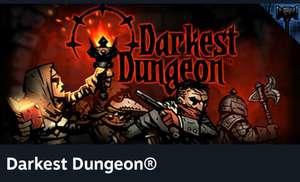 STEAM: Darkest Dungeon