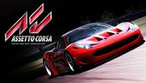 Steam: Assetto Corsa en 37 peso