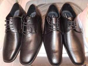 Suburbia Zapato Caballero para el godin
