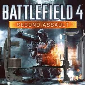 GRATIS el DLC Battlefield 4™ Second Assault (Origin, XBOX One, Serie X S)