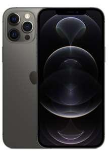 Costco: iPhone 12 Pro Max 256GB Grafito (Telcel)