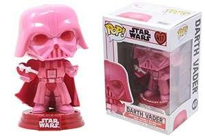 Amazon, Funko - Pop! Star Wars: Valentines - Vader with Heart